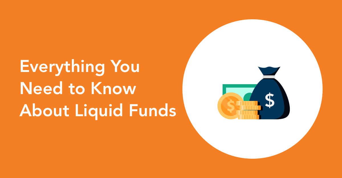 best liquid funds