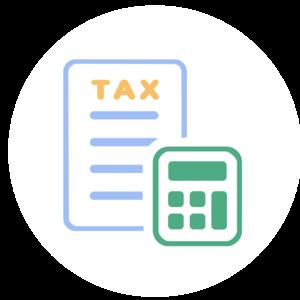 Tax optimised withdrawal