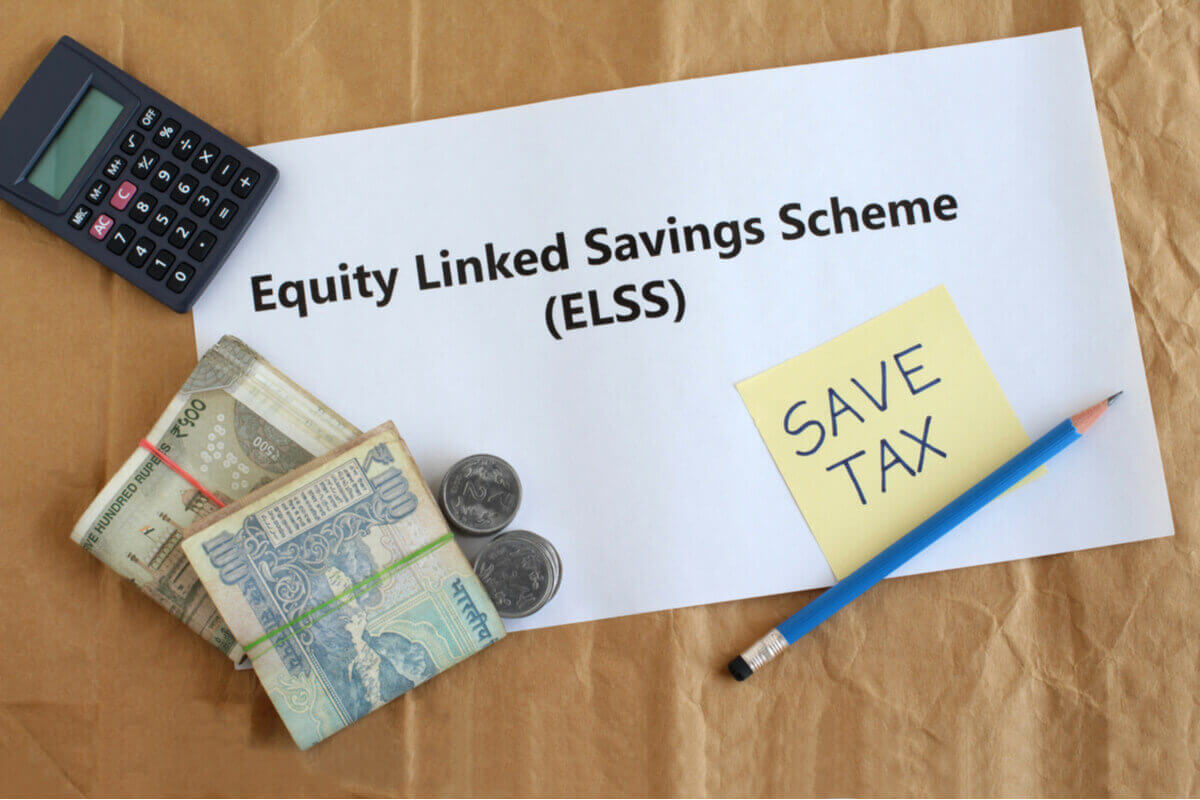 Types of ELSS Tax Saving Mutual Funds