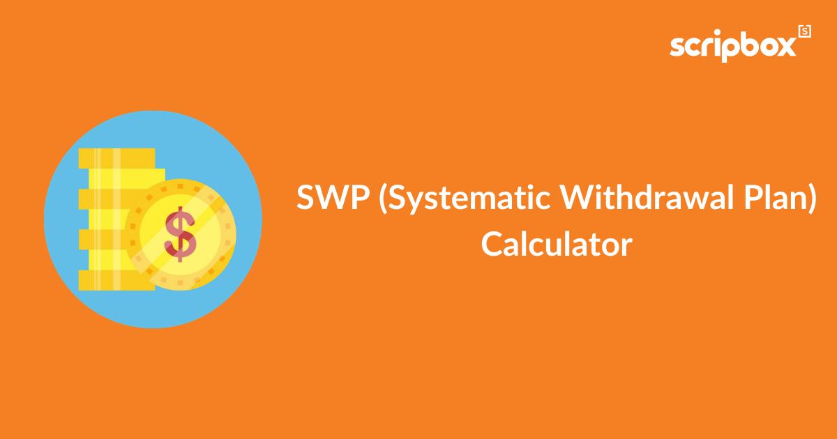 SWP Calculator