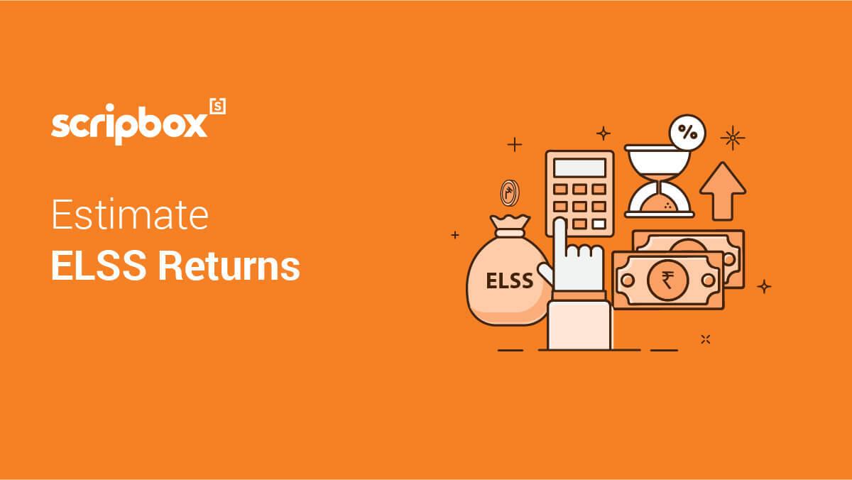 Calculate ELSS Returns