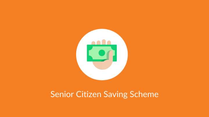 senior citizens saving scheme